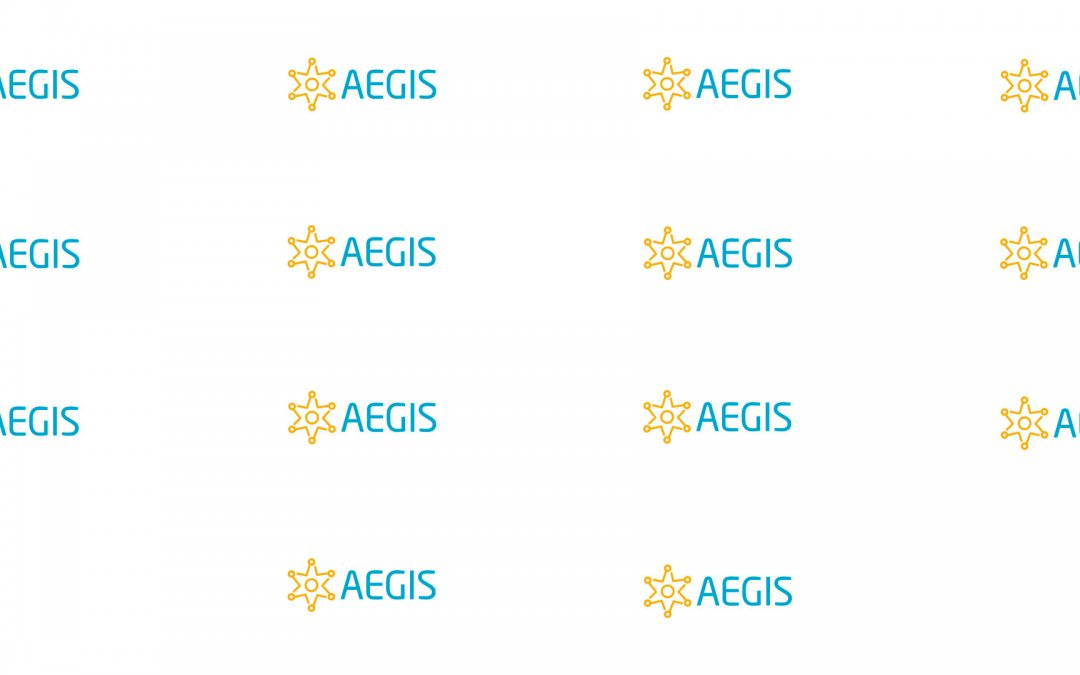 AEGIS project in ECIS 2018 Conference