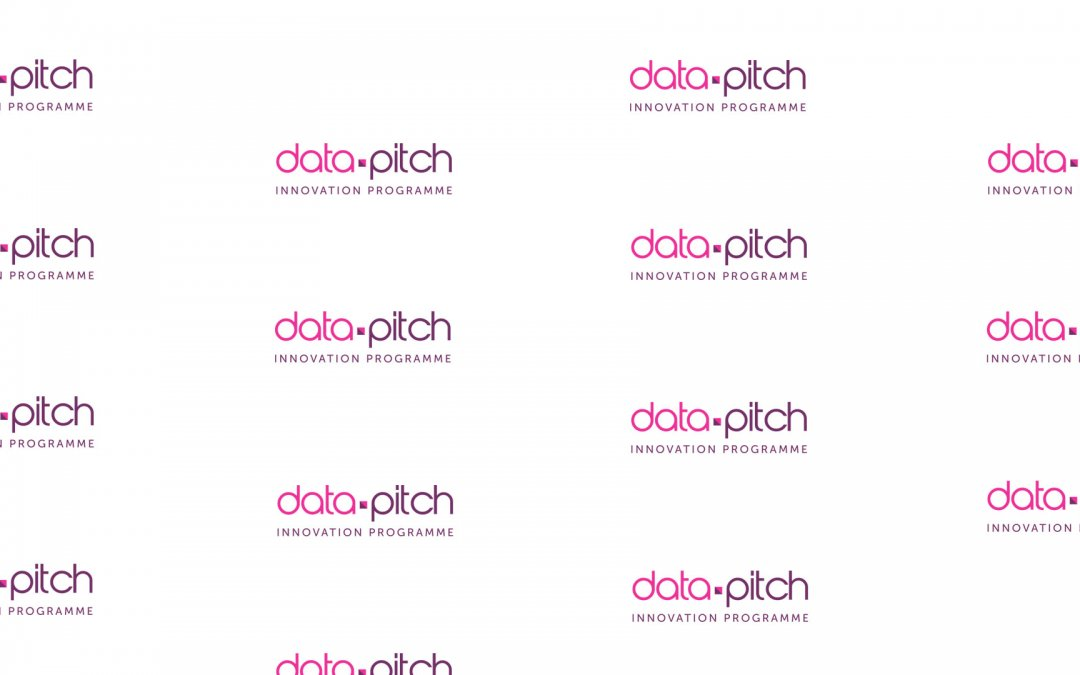 Data Pitch open call