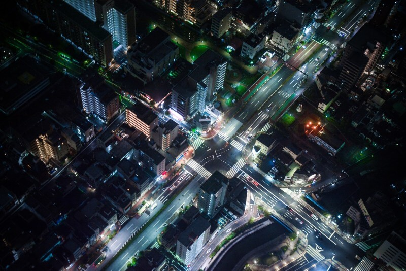 CLASS Project – Developing the technology for future smart cities and autonomous cars