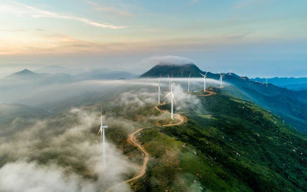 The Big Data Challenge – Insights by Onyx Insights into the Wind Turbine Industry
