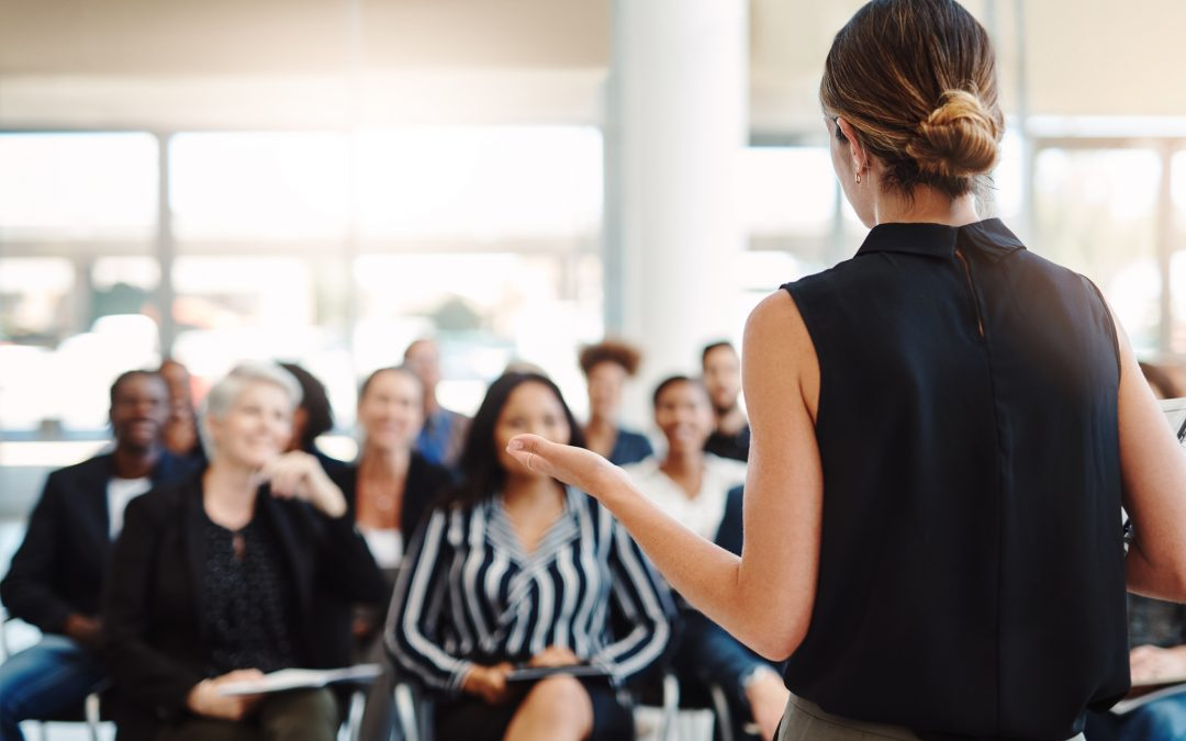 Best Success Story: tips and good practices for a successful presentation
